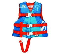 Stearns stearns classic series watersport child vest