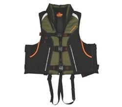 Stearns stearns trophy series life vest green black