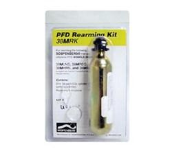 Stearns stearns rearming manual kit