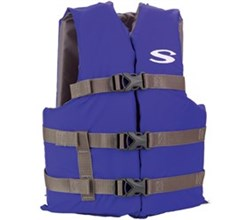 Stearns stearns youth boating life vest