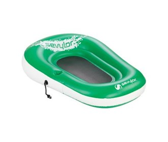 sevylor mesh water lounger float