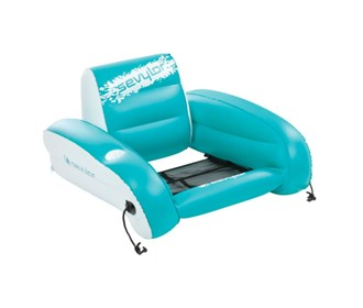 sevylor water lounge chair