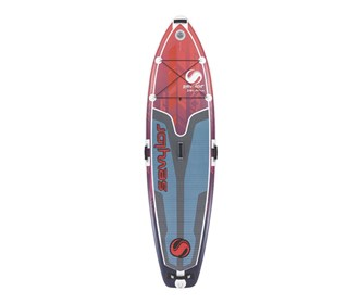 sevylor andy pro stand up paddleboard