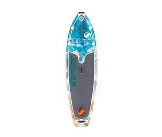 sevylor andy signature stand up paddleboard