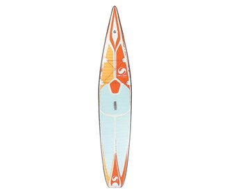 sevylor cimarron inflatable stand up paddle board