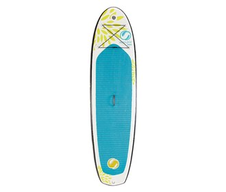 sevylor indus inflatable stand up paddleboard