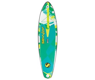 sevylor tomichi pro inflatable stand up paddleboard
