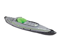 Kayaks sevylor quikpak k5 1 person kayak