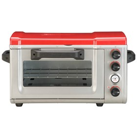 coleman camp propane oven combo
