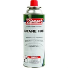Coleman Fueled Lighting coleman canister butane fuel