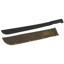 Coleman Essentials coleman machete with sheath