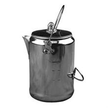 Coleman Kitchen Essentials coleman 9 cup aluminum coffee pot