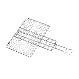 coleman extendable broiler basket