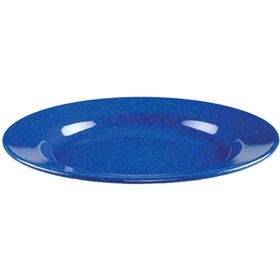 Coleman 10 inch Enamel Plate