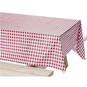 coleman picnic tablecloth