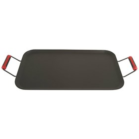 coleman rugged non stick steel griddle