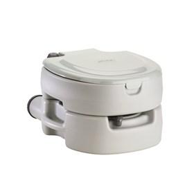 coleman toilet flush