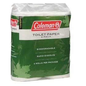 coleman camp toilet paper