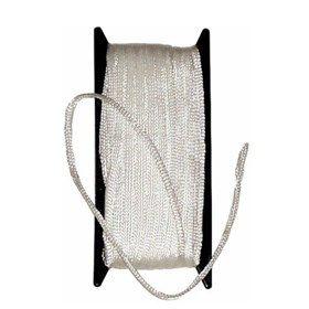 coleman nylon cord white