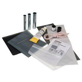 coleman tent repair kit
