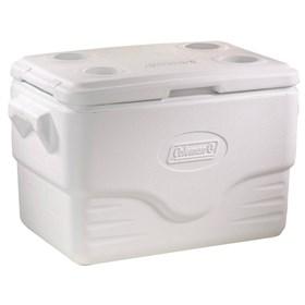 coleman 36 quart marine cooler