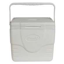Coleman Hard Coolers coleman 9 quart marine excursion cooler