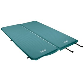 coleman 4 in 1 self inflating camp pad