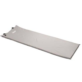 coleman self inflating camp pad