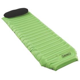 coleman silverton air pad