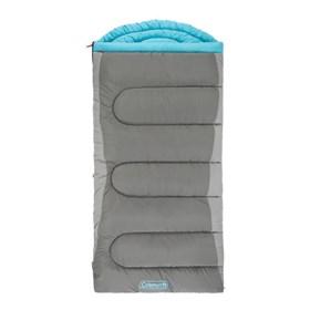 coleman dexter point 30 sleeping bag