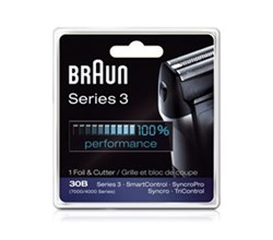 Braun Series 3 Contour Mens Shavers 7000FC/30B
