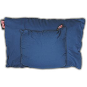 coleman pillow fold n go