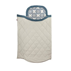 coleman reversa wrap reversible sleep solution