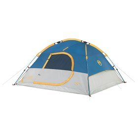 coleman flatiron 4 person tent
