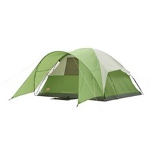 Coleman Modified Dome Tents coleman evanston 6 tent