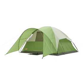 coleman evanston 6 tent