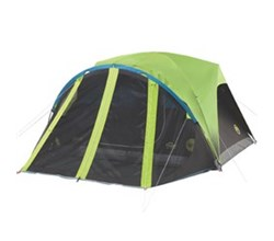Coleman Modified Dome Tents coleman carlsbad 4 person dome tent