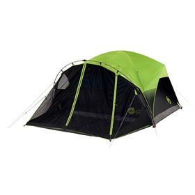 coleman carlsbad 6 person tent