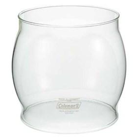 coleman standard shape bulge lantern globe