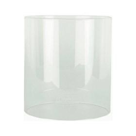 coleman standard shape glass lantern globe