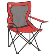 Coleman Quad Chairs coleman quad mesh broadband chair