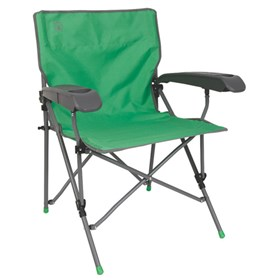coleman vertex hard arm chair