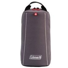 Coleman Fueled Lighting coleman carry case soft gray