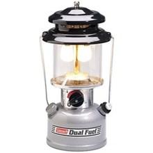 Coleman Lanterns coleman dual fuel lantern