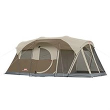 Coleman View All Tents coleman weather master 6 person tent
