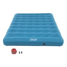 Coleman Queen Size coleman durarest plus single high queen size airbed