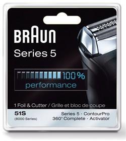 braun 8000cp 51s