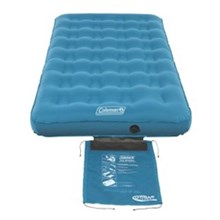 Coleman Twin Size  coleman durarest single high twin size airbed