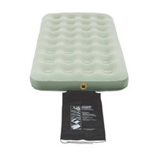 Coleman Air Beds coleman single high plus queen size airbed