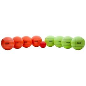 coleman bocce ball pro set